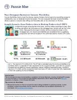 HomeReady® Non-Occupant Borrower Income Flexibility