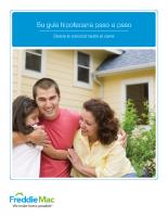 Su guía hipotecaria paso a paso Desde la solicitud hasta el cierre